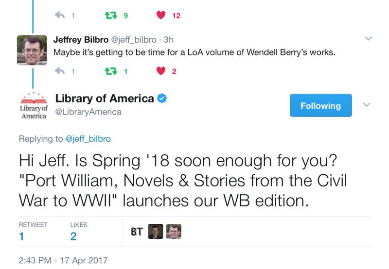 WB-LOA